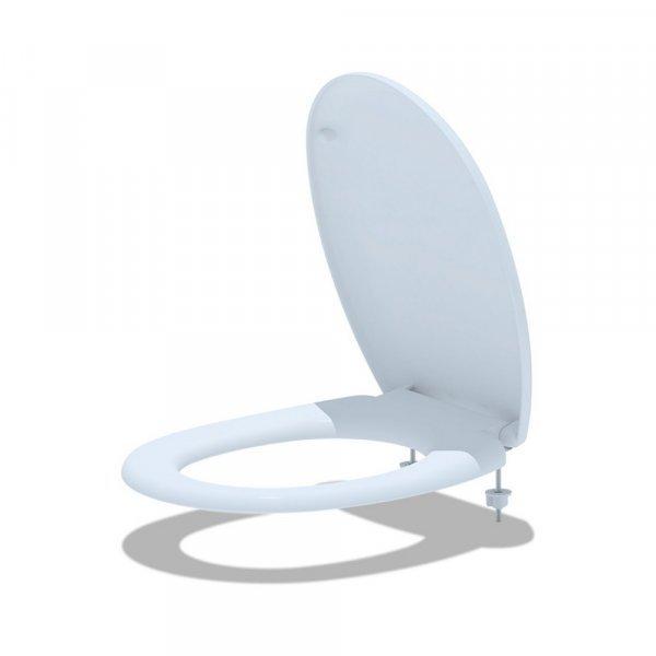 Сиденье для унитаза ANI Plast WS0210 Картинка 29505