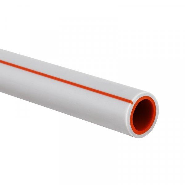 Труба PN16 KOER PPR 20x2,8 (100 м) (KR0244) Картинка KR0244