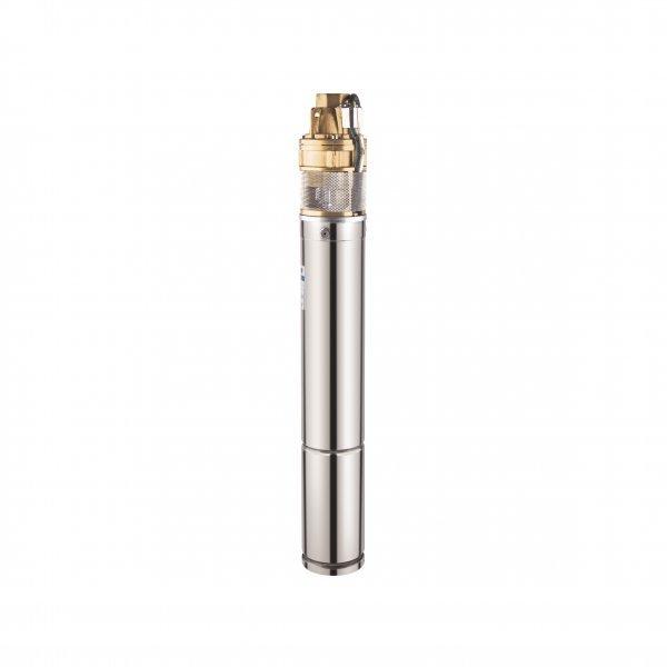 Насос глубинный вихревой Womar 3SKM-100 0,75 кВт Картинка 31239