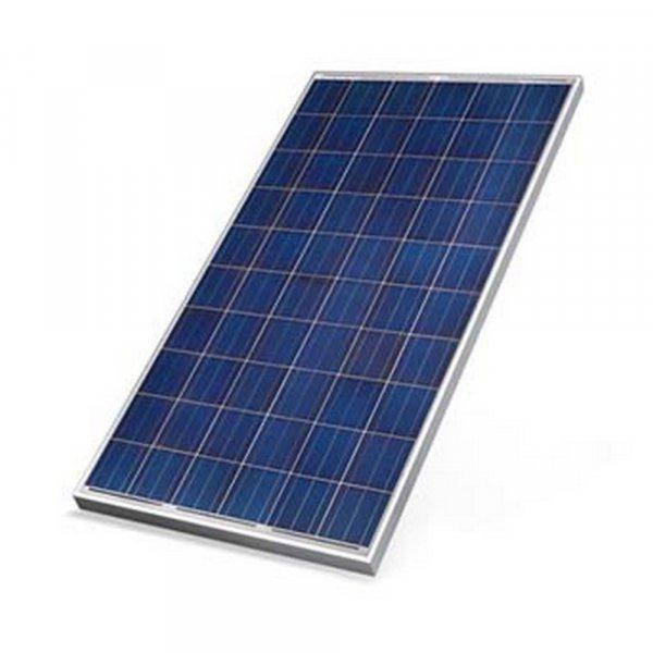 Панель электрическая солнечная 100 Вт Картинка 31487
