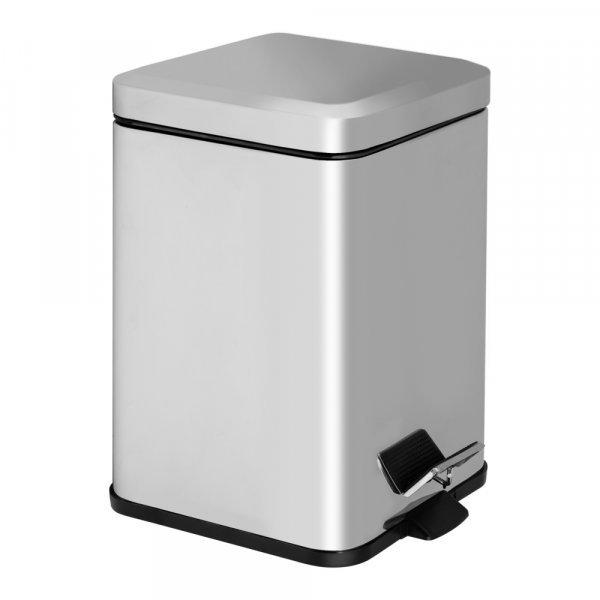 Ведро для мусора Lidz (CRM)-121.11.06 Картинка 32508