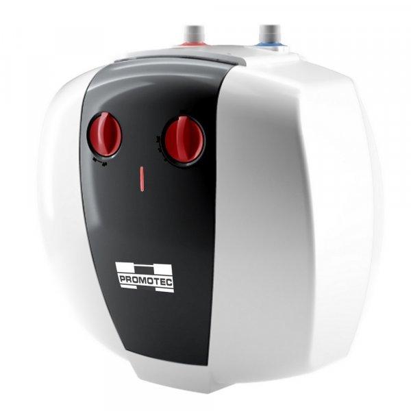 Водонагреватель Promotec Compact 10 л под мойкой, мокрый ТЭН 1,5 кВт (GCU1015M53SRC) 304121 Картинка 32852