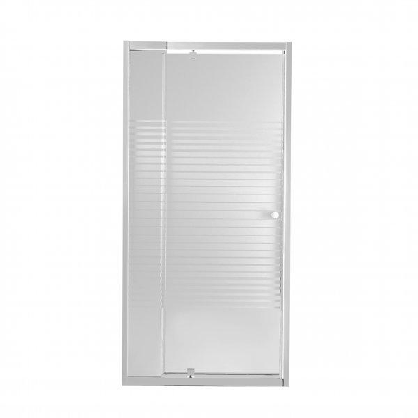 Душевая дверь в нишу Qtap Pisces WHI208-9.CP5 Картинка 33618