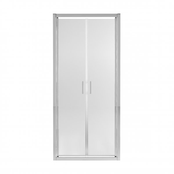 Душевая дверь в нишу Qtap Gemini CRM209.C6 Картинка 33620