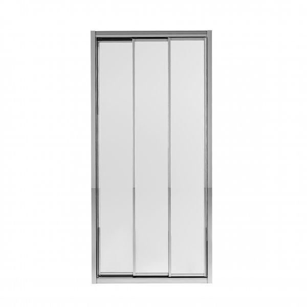 Душевая дверь в нишу Qtap Unifold CRM208.C4 Картинка 33622