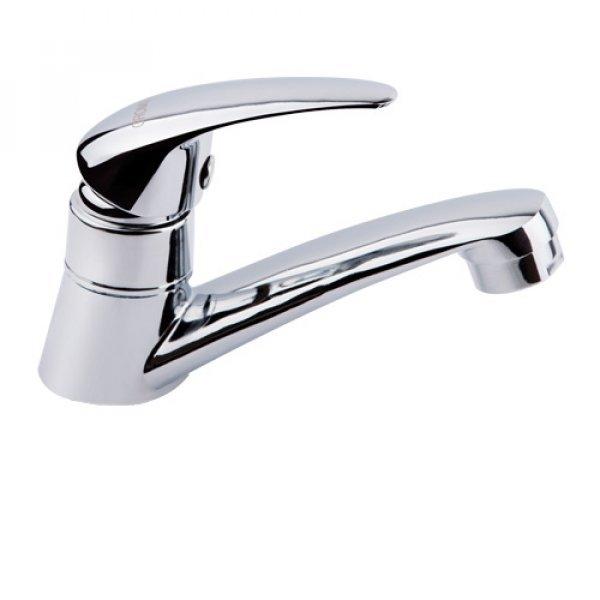 Кран на одну воду для кухни SW Gromix 022М Картинка 3496