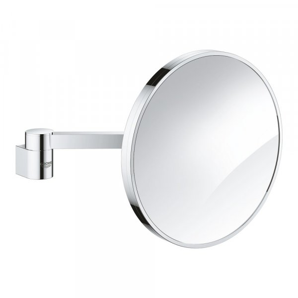 Зеркало косметическое Grohe Selection 41077000 Картинка 35327