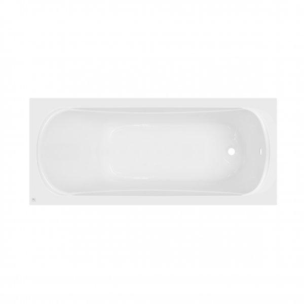 Ванна акриловая Lidz Tani 150 150x70 с ножками Nozki R Картинка 36289