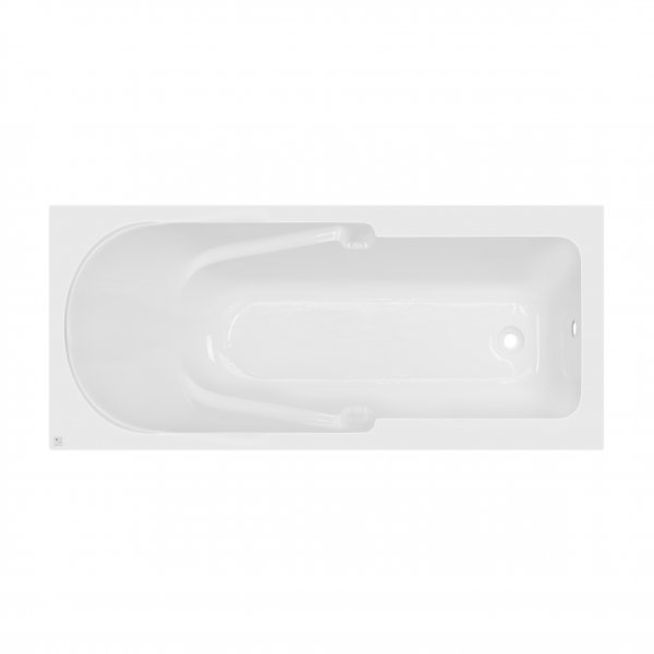 Ванна акриловая Lidz Zycie 150 150x70 с ножками Nozki R Картинка 36292