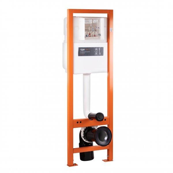 Инсталляция для унитаза Qtap Nest UNI QT0233M370 Картинка 36860