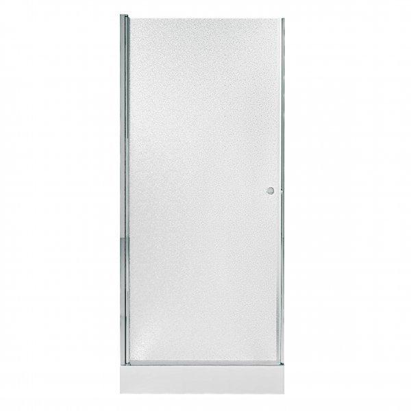 Набор Qtap дверь в нишу Presto CRM208.P5 + поддон Unisquare 308815 Картинка 37622