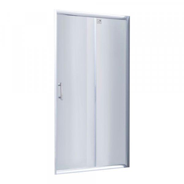 Душевая дверь в нишу Lidz Zycie SD100x185.CRM.TR Картинка 37651