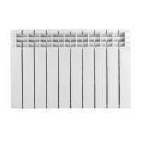 Радиатор биметаллический секционный KOER 120 Bimetal-350 MAXI (KR2873)