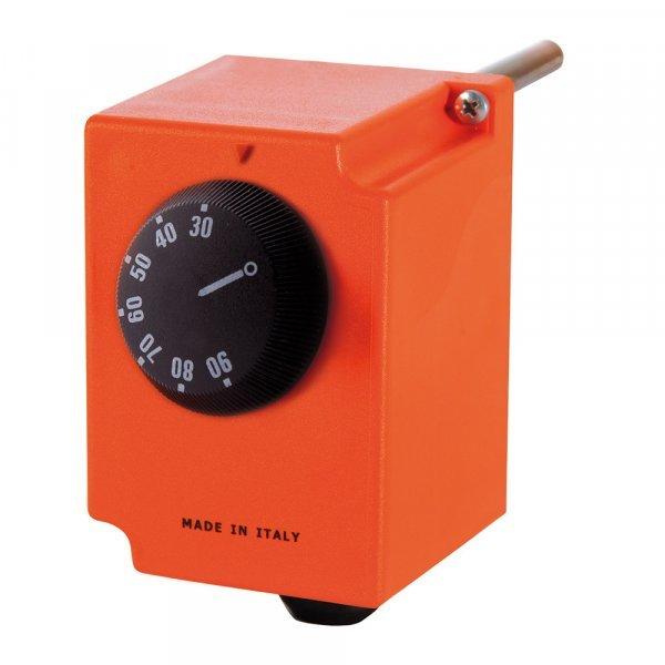 Термостат Icma погружной регулируемый №611 Картинка 7596