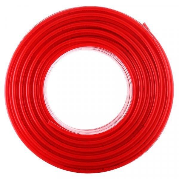 Труба для теплого пола с кислородным барьером KOER PERT EVOH 16*2,0 (RED) (240 м) (KR2861) Картинка KR2861