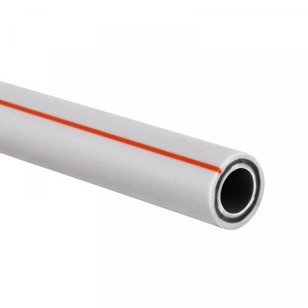 Труба композит (базальт) KOER PPR 50x8,4 (20 м) (KR0236) Картинка KR0236