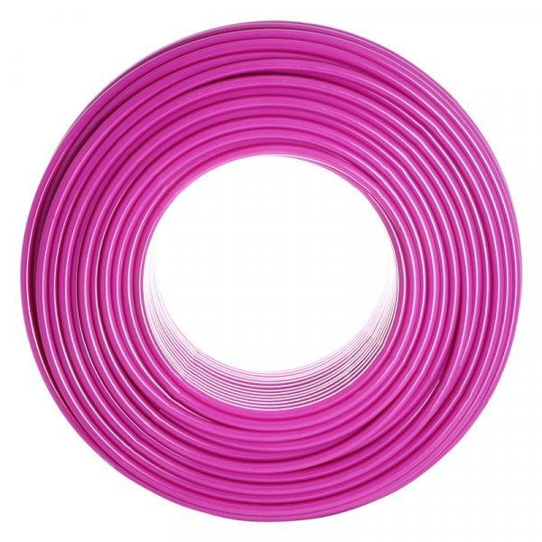 Труба для теплого пола с кислородным барьером KOER PEX-B EVOH 16*2,0 (PINK) (500 м) (KR2867) Картинка KR2867