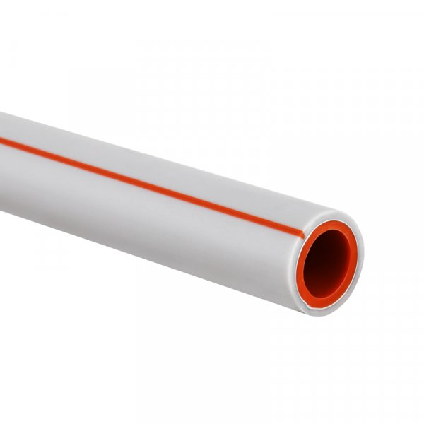 Труба композит (алюминий) KOER PPR 20x3,4 (100 м) (KR0226) Картинка KR0226